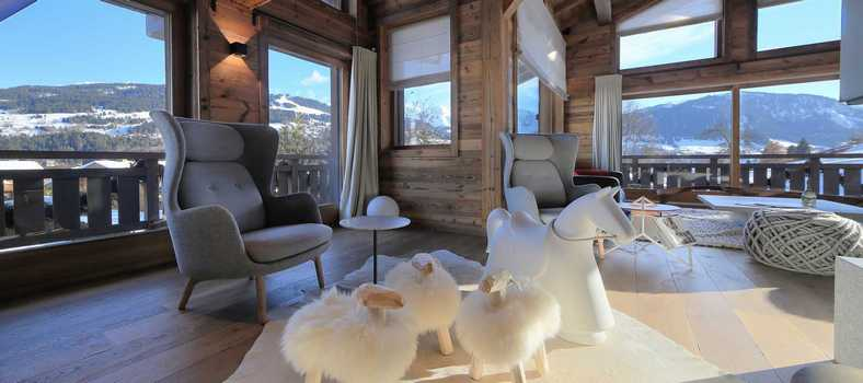Luxury Chalets Chalet Alps Heaven image 4
