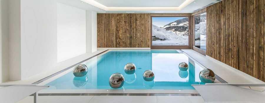 Luxury Chalets Chalet Ararat
