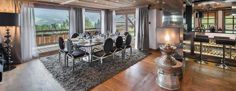 Luxury Chalets Chalet Edge image 3