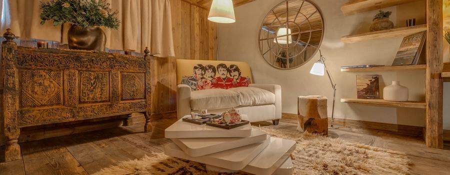 Luxury Chalets Chalet Husky