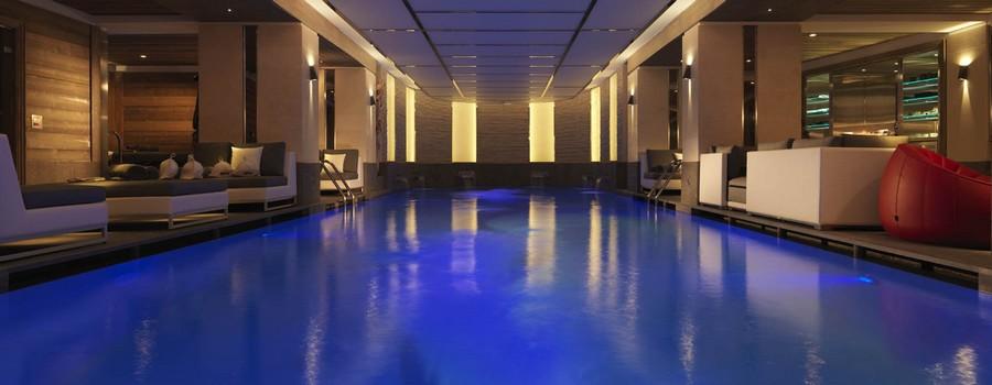 Luxury Chalets Chalet La Bergerie image 1
