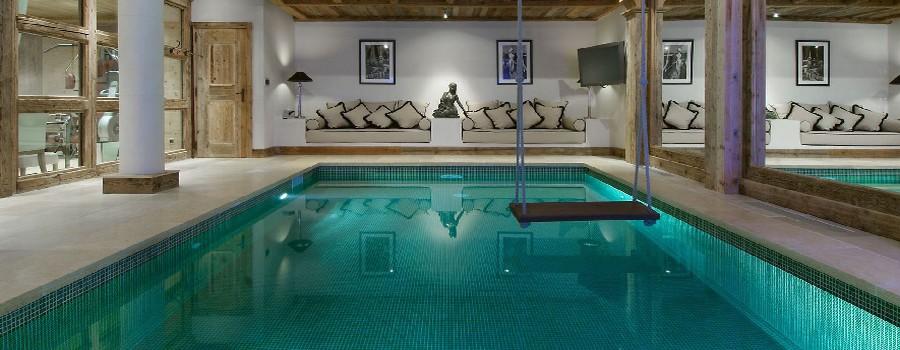 Luxury Chalets Chalet La Grande Roche image 1