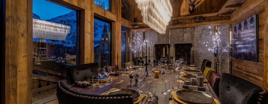 Luxury Chalets Chalet Lhotse image 1