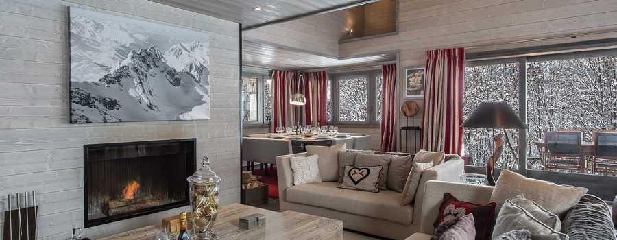 Luxury Chalets Chalet Lyotre