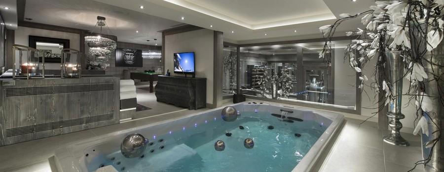 Luxury Chalets Chalet Razzie image 10