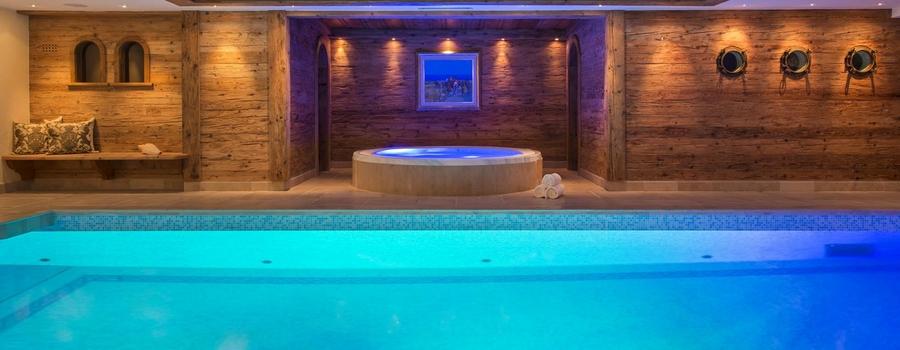 Makini Verbier Indoor Pool