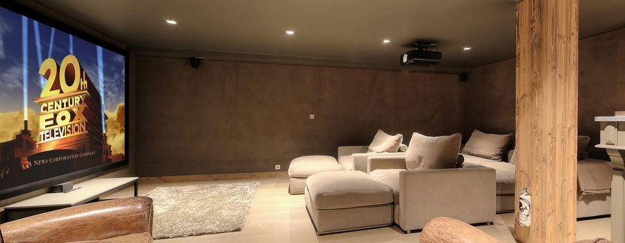 Chalet-MegInfinity-Megeve-Cinema-Room